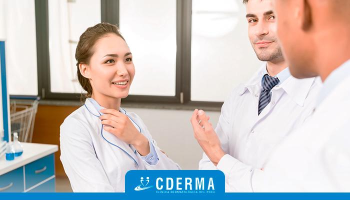 Clinica Dermatologica En Lima Cderma