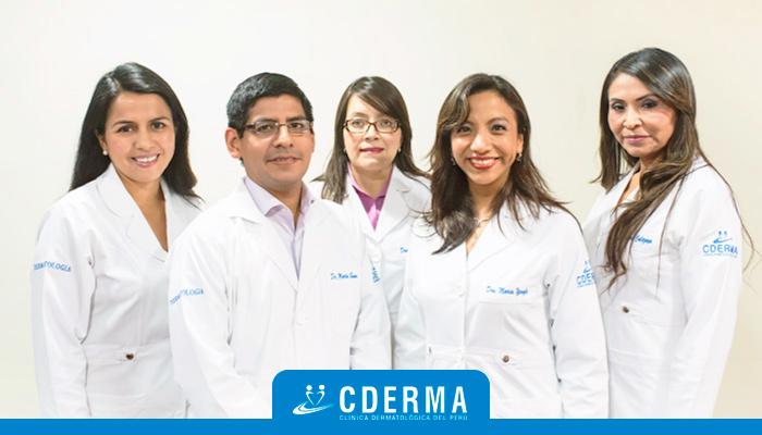 dermatologos cderma clinica